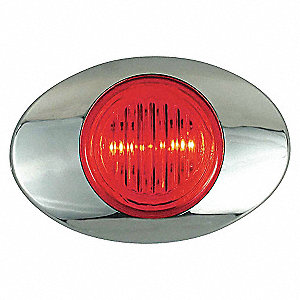LAMP LED M3 STYLE 2D RED