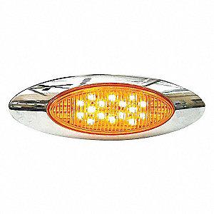 LAMP LED GEN1 STYLE 16D AMBER