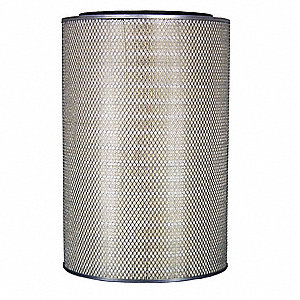 FILTER WASHABLE POLY 26IN ECO