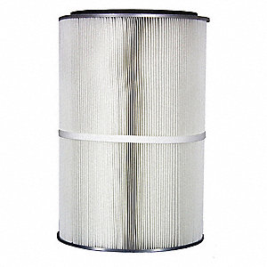 FILTER WASHABLE POLY 2IN JR