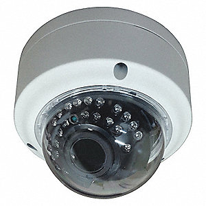 Outdoor Camera,4-49/64W,0 With IR On