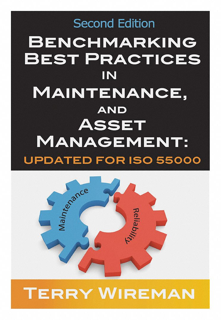 Textbook,  Engineering and Architecture,  Benchmarking Best Practices, 3rd Ed,  3rd. Book Edition