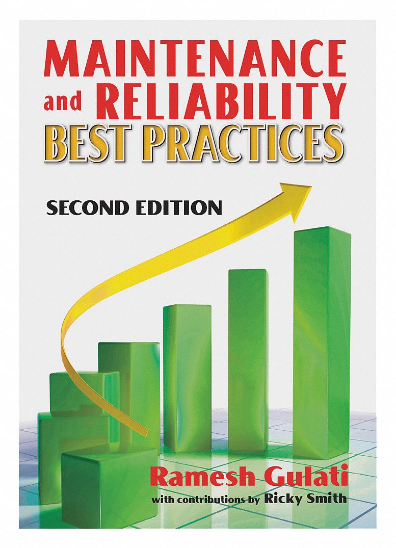 Textbook,  Engineering and Architecture,  Maintenance and Reliability Best Practices