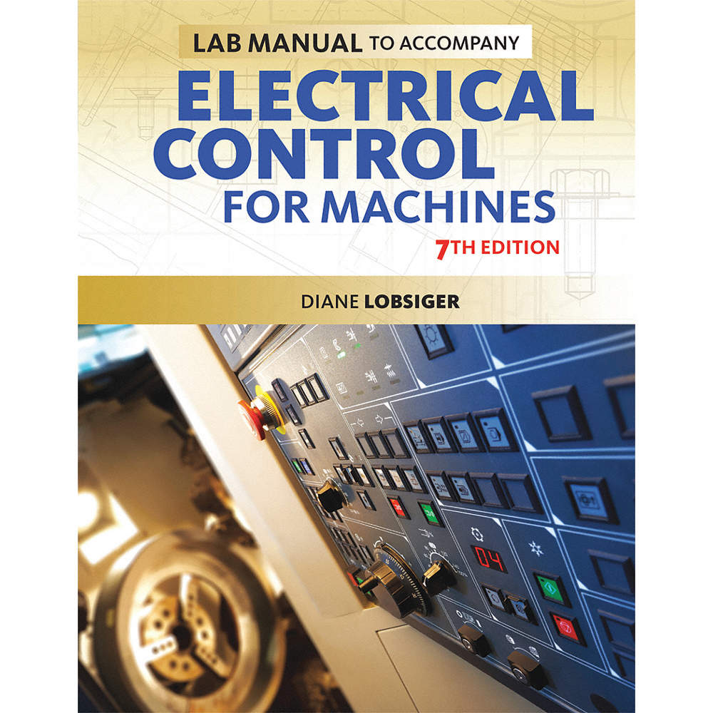 Cengage Learning Book Lab Manual Electrical Control 7th 40cm60 Electronic Circuit I Zoom Out Reset Put Photo At Full Then Double Click