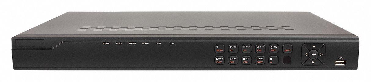 Hybrid Video Recorders