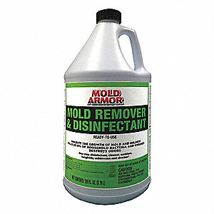 Mold Mildew Remover,1 gal.