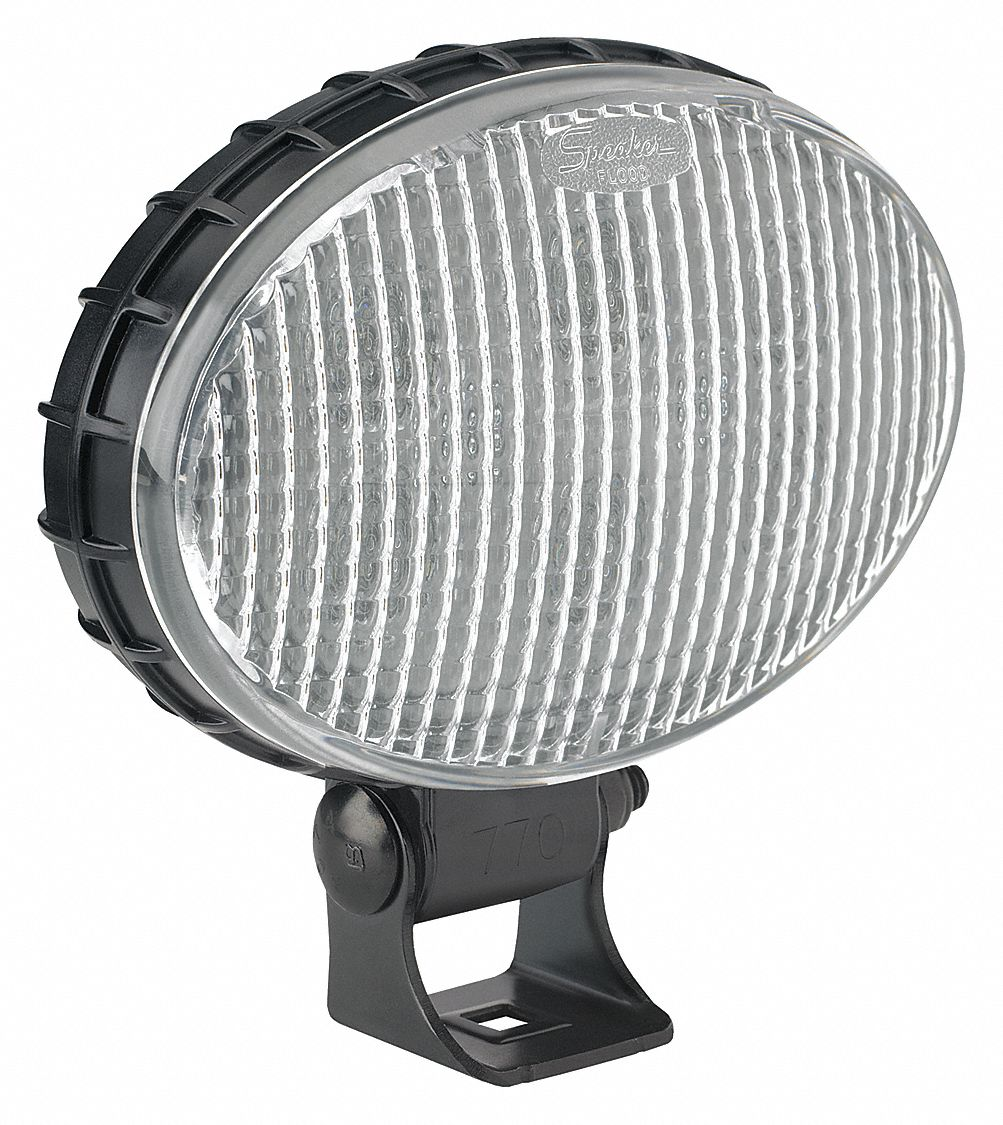 "Work Light, 5-1/2"" L, 2-1/4"" W"