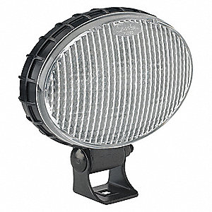 "Work Light,5-1/2"" L,2-1/4"" W"