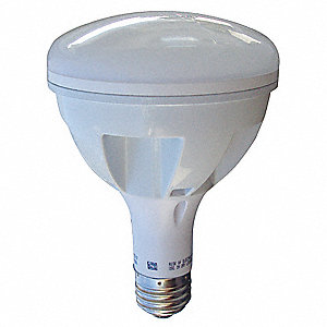 8.5 Watts Soft White BR30 LED Lamp