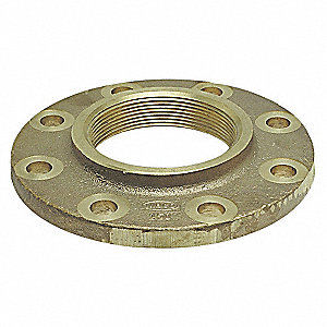 Class 150 Threaded Companion Flange,C