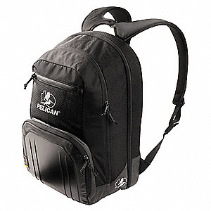 42a775125352 PELICAN Nylon Laptop Backpack for Laptops Up to 14