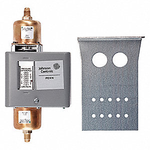 Differential Pressure Control,SPDT