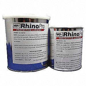 PRIMER 161 2 PART RHINOPROCS