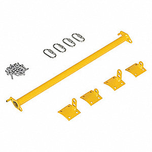 DOCK CHAIN BARRIER CONV HDWR KIT
