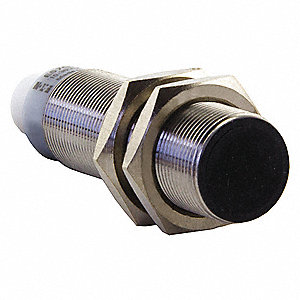 2,000 Hz Inductive Cylindrical Proximity Sensor with Max. Detecting Distance 4.0 mm