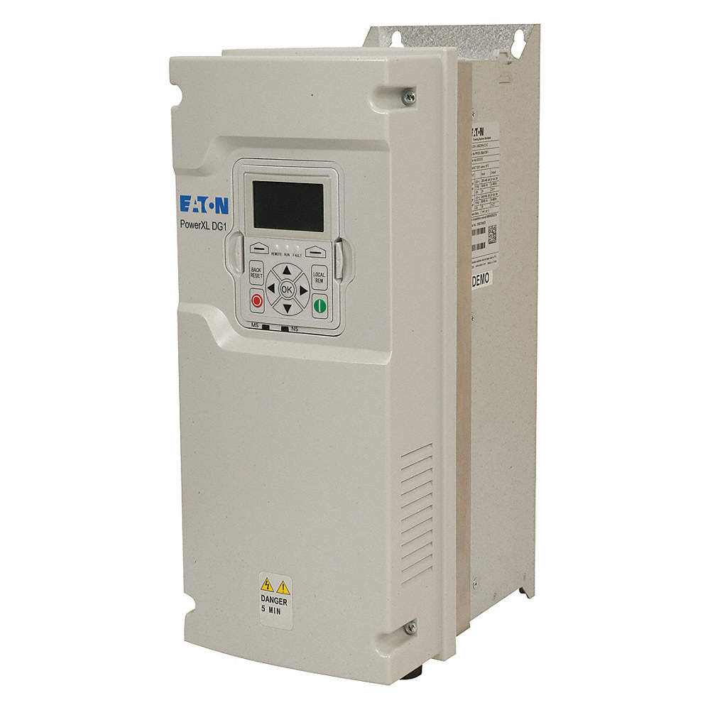 Eaton Variable Frequency Drive20 Max Hp3 Input Phase Ac240vac Drive Circuit Zoom Out Reset Put Photo At Full Then Double Click