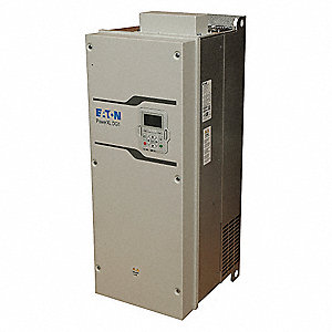 Variable Frequency Drive,125 Max. HP,3 Input Phase AC,480VAC Input Voltage