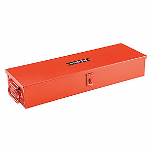 "Socket Storage Box,33""Wx11-1/2""Dx3-7/8""H"