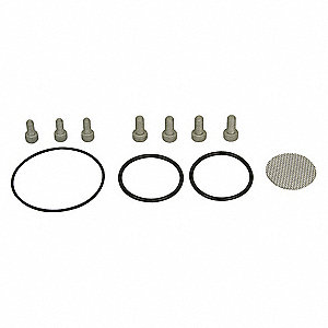 Screen,O-Ring and Fastener Kit for 36NL24, 36NL25, 36NL26 for RD812NH, RD812NN, RD812NP
