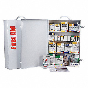 First Aid Station,Metal,1060 Pieces