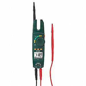 Split Jaw Clamp Meter,Split Style