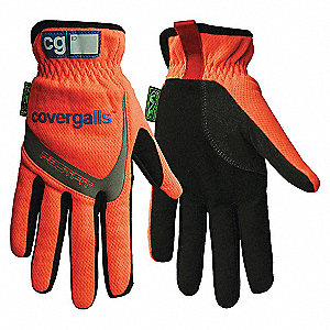 WOMENS FAST FIT SAFETY GLOVE LARGE