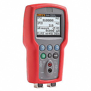 Pressure Calibrator,36 psi to 500 psi