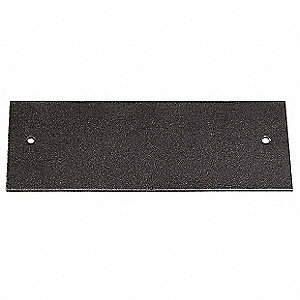 Wiremold Over Floor Raceway Blank Cover Plate 40jz83 Ofr47 B