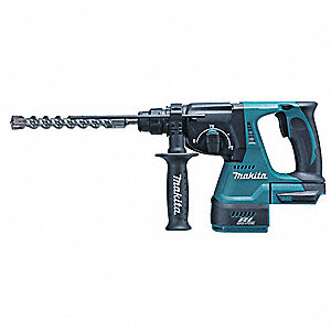 Cordless Rotary Hammer Drill, 18.0 Voltage, 0 to 4700 Blows per Minute, Bare Tool