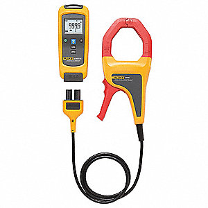 Wireless Clamp Meter Module,Split,2000A