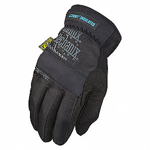 GLOVES FASTFIT INSULATED SZ S