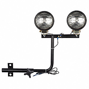 Dual Light Kit, For Use With Mfr. No. FS 4800 D30