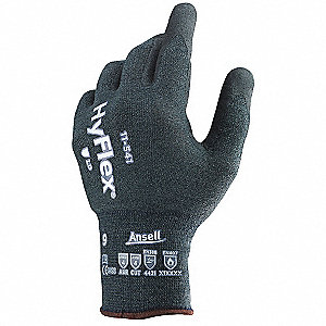 Cut Resistant Gloves,7-7/8in. L,PR