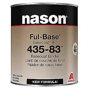 NASON FUL-BASE IR MIX GRP H US PT
