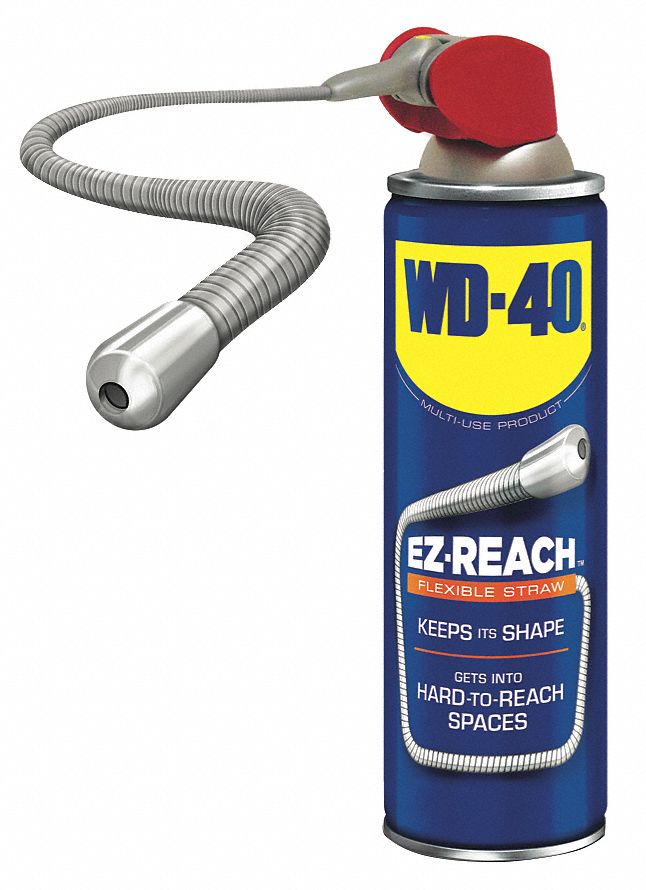 General Purpose Lubricant,  -60° to 300°F,  No Additives,  Net Fill 14.4 oz,  Aerosol Can