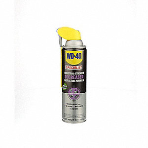 Industrial Strength Degreaser,15 oz.