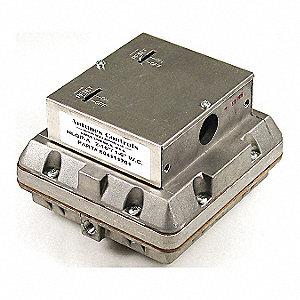Double Gas Switch, HLGP-A