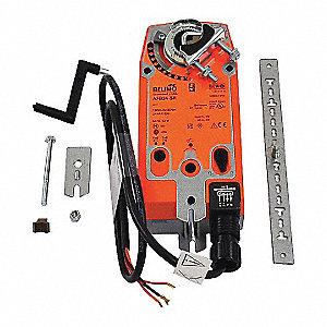 Electric Actuators - HVAC Controls and Thermostats