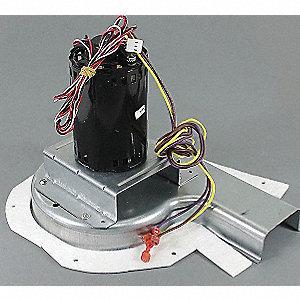 Carrier Inducer Motor Assembly 40lw17 50dk406815 Grainger