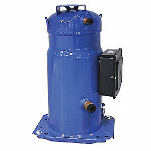 Scroll Compressor, 460V, 3-Phase
