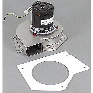 Trane inducer motor 40lz03 blw1312 grainger for Trane inducer motor replacement