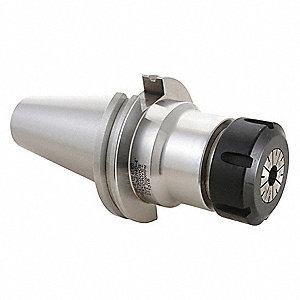 Collet Chuck,ER25,9 in. Projection