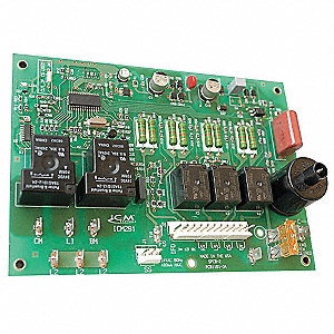 Carrier LH33WP003 (DSI Control Board) Ignition Control
