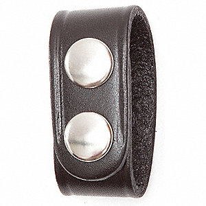 Belt Keeper,Universal,Black