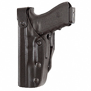 Duty Holster,LH,S&W M&P 9mm,.357,.40