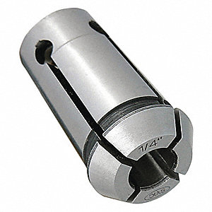 Perske Style Collet,EOC8,3/16 in.