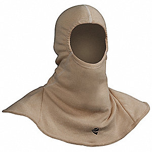 Fire Hood,Deluxe,21 In,Gold