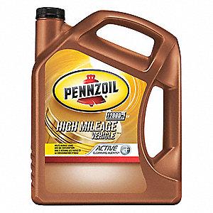 MOTOR OIL SAE 5W-30 API SN 5L