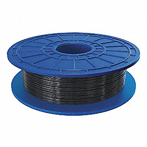 Filament,Black,PLA,1.75mm