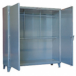 Strong Hold Garage And Utility Cabinets Grainger